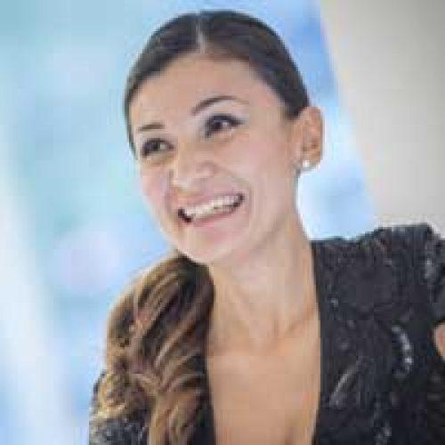 Sabrina Gambato
