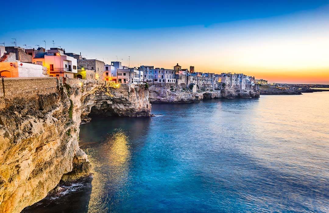 Puglia, boom turistico per l'estate 2018 dal Salento al Gargano