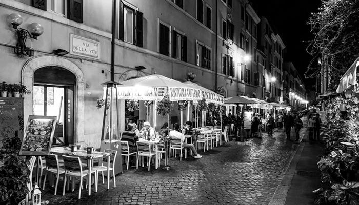 notte romantica istituto europeo del turismo 1
